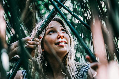 Hannah from Wild Folk