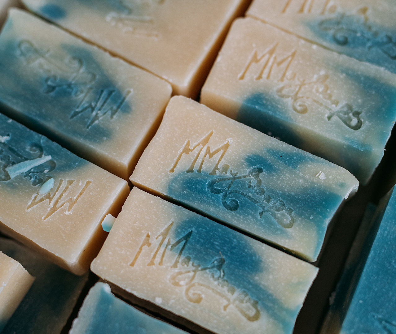 Margaret May Soaps