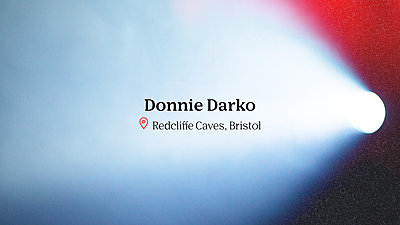Donnie Darko movie title