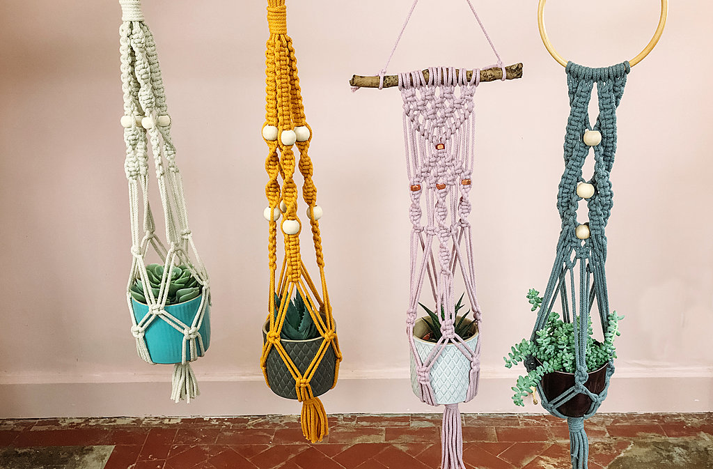 Make your own macrame