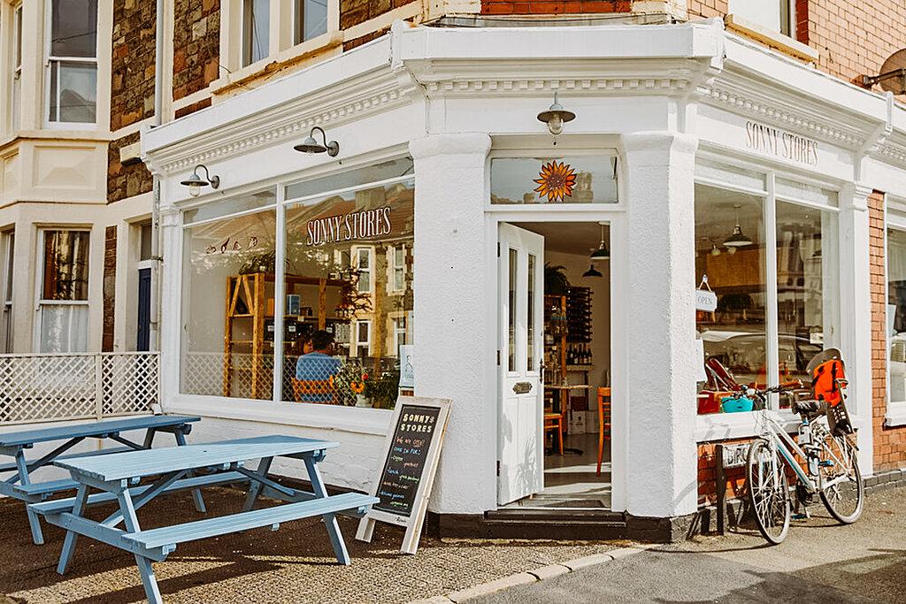 Sonny's in Bristol
