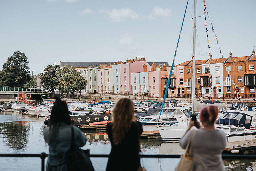 Create colourful photography with Porthjess