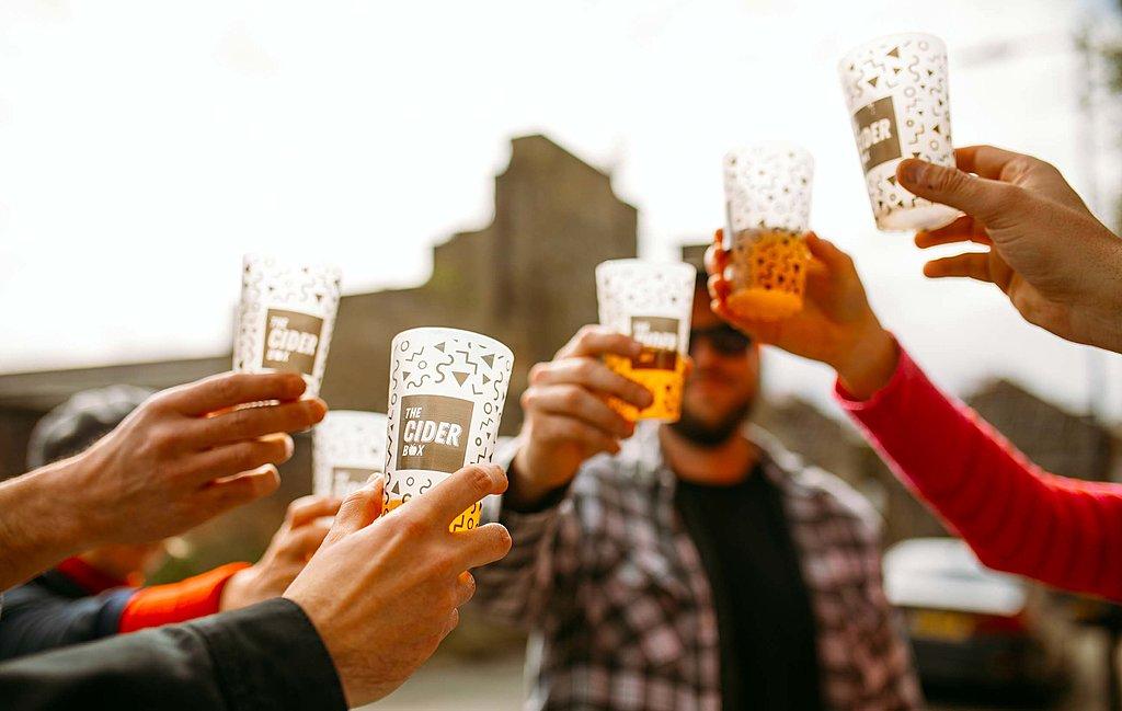 Bristol cider tour