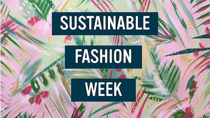Sustainable Fashion Week in Bristol