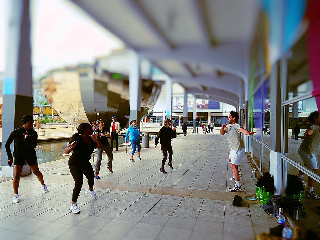 Dance workouts and alternative exercise in Bristol