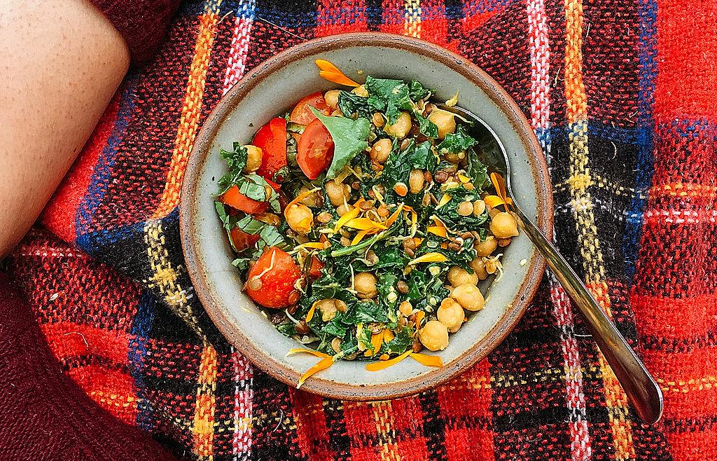 Reprogram attitude to food healthy food habits Bristol
