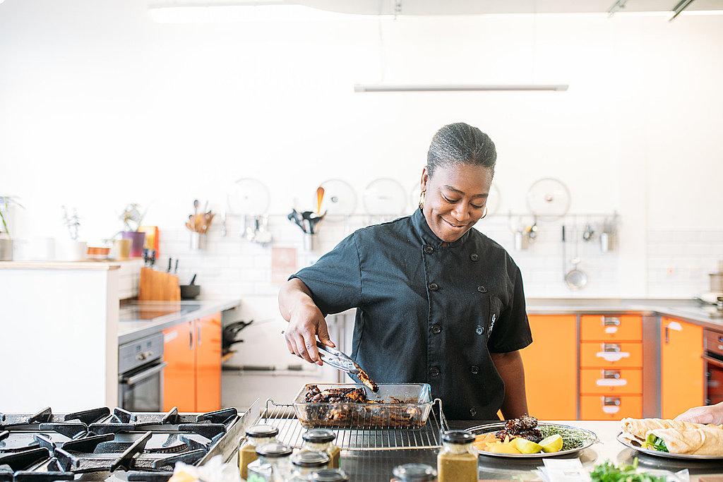 Authentic Jamaican food in Bristol
