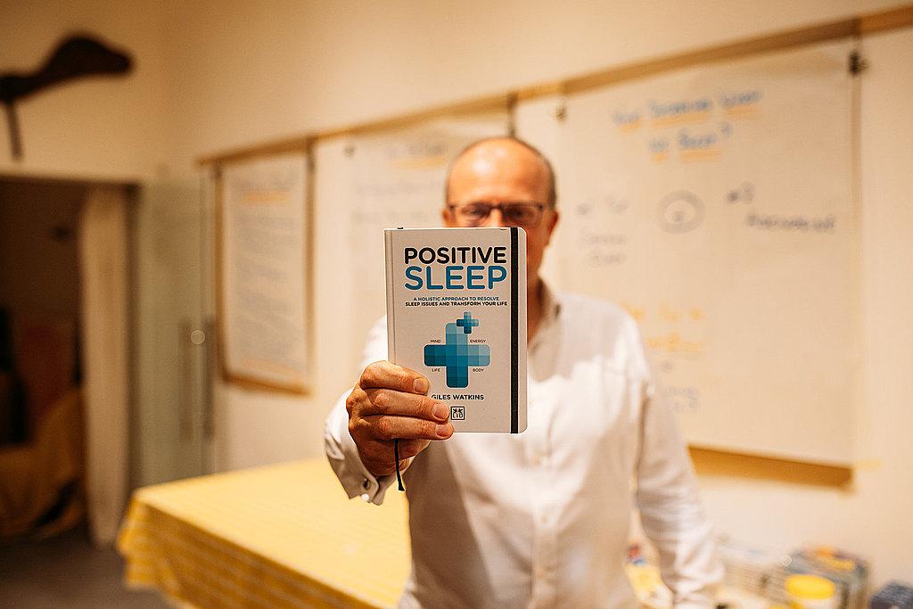 Sleep health and sleep support in Bristol