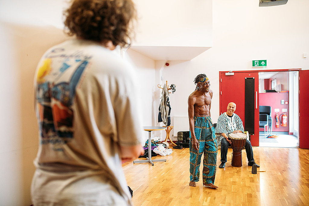Dance classes St Werburghs Bristol